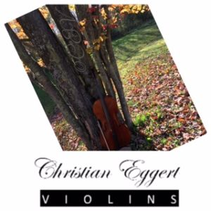 Fall Christian Eggert Violins
