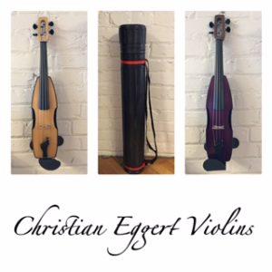 Christin Eggert Electric Sale